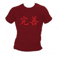 T-Shirt Perfection Kanji