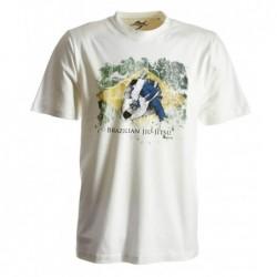 Taekwando T-shirt Trace Lady