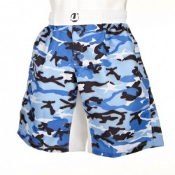 Fight Short breed Camouflage