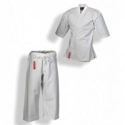 """Karatepak """"Master"""" wit 16 oz."""