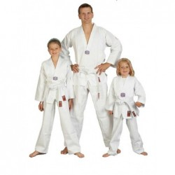 "Taekwondopak ""to start"""