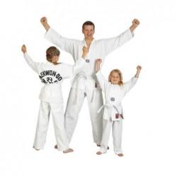 "Taekwondopak ""to start"" met..."