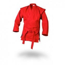 Sambo jas - Kurtka rood...