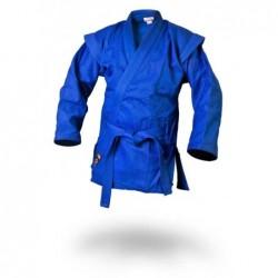 Sambo jas - Kurtka blauw...