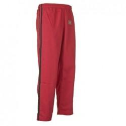 Arnis broek rood met 2...