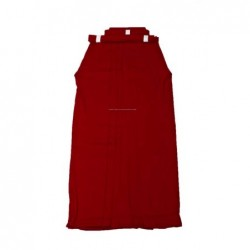 Hakama rood