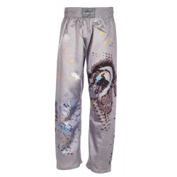 Kickbox broek CS 14 fantasy...