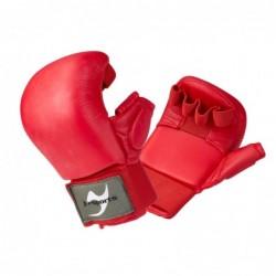 Karate handschoenen met...