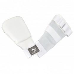 Ju-Jutsu handschoenen wit