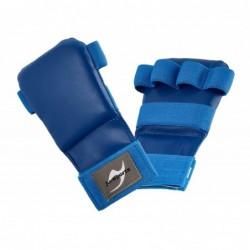 Ju-Jutsu handschoenen blauw