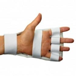 Ju-Jutsu handschoenen pro wit