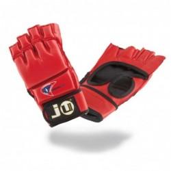 Handschoenen intermediate rood