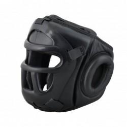 Hoofdbescherming Mask zwart