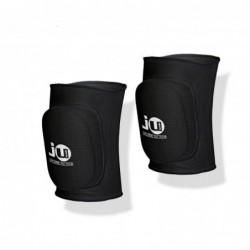 Kniebeschermer pro zwart