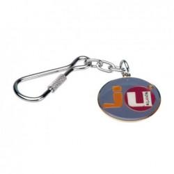 Sleutelhanger Ju-Sports logo