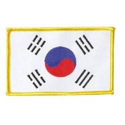 Patch Korea klein