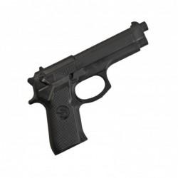 Rubberen pistool