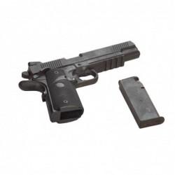 Rubberen pistool met magazijn